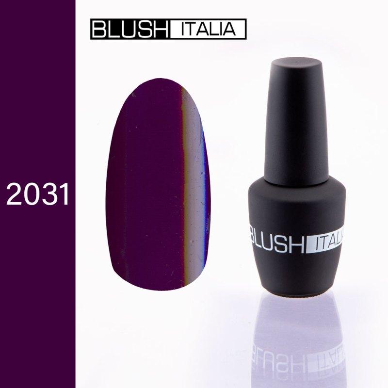 gel polish 2031 blush italia