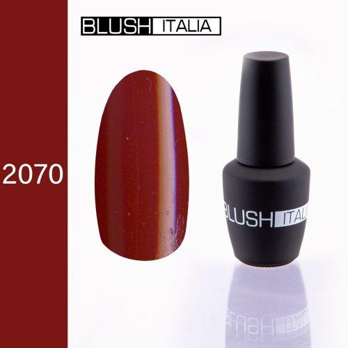 gel polish 2070 blush italia
