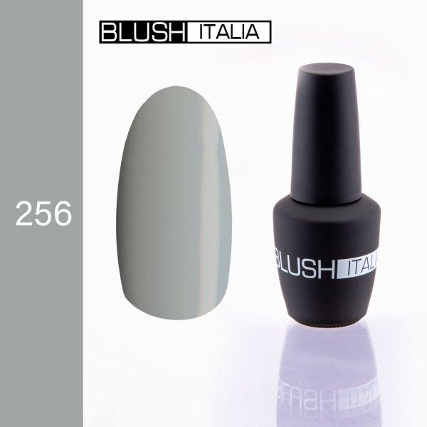 gel polish 256 blush italia