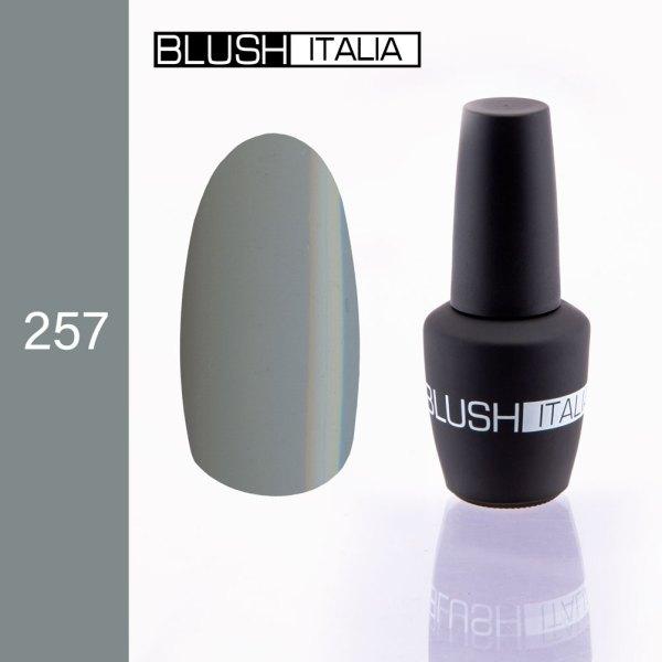 gel polish 257 blush italia
