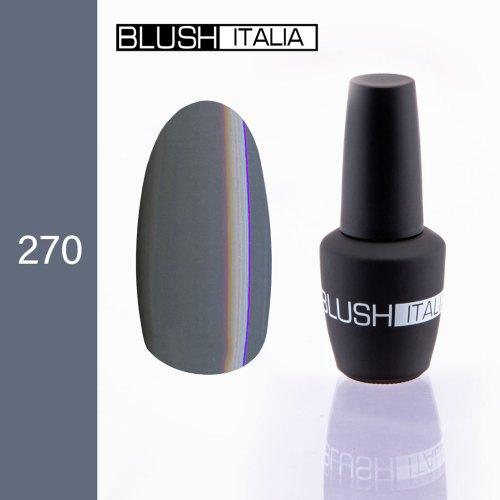 gel polish 270 blush italia
