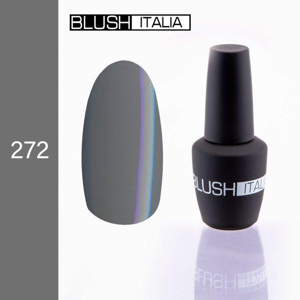gel polish 272 blush italia