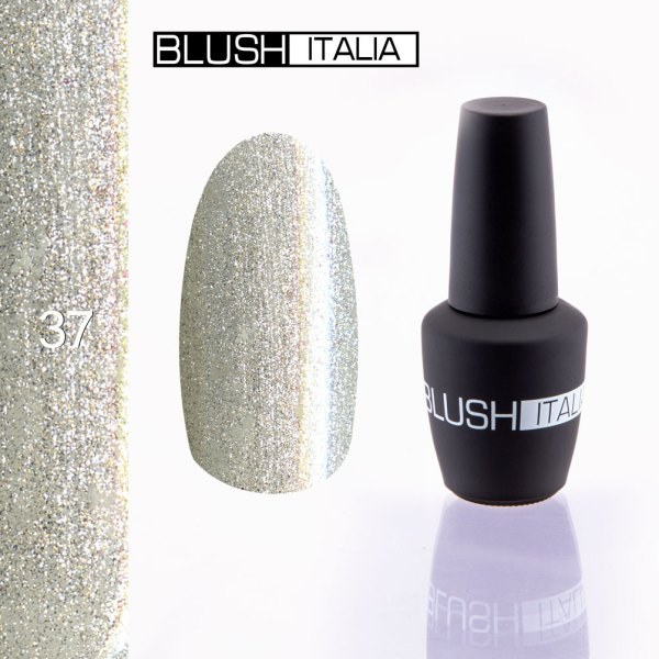 gel polish 37 blush italia