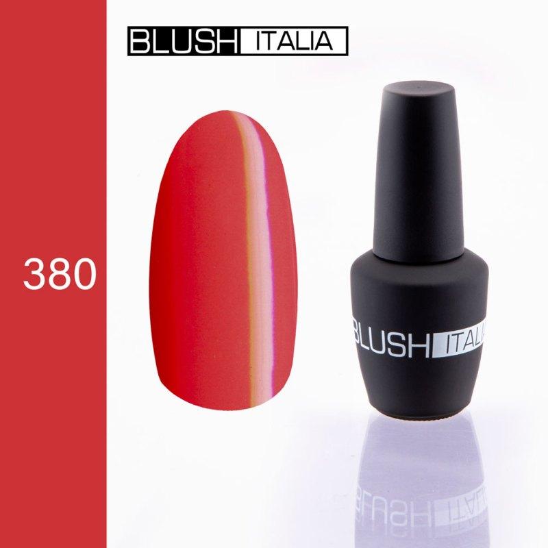 gel polish 380 blush italia