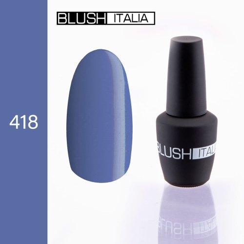 gel polish 418 blush italia