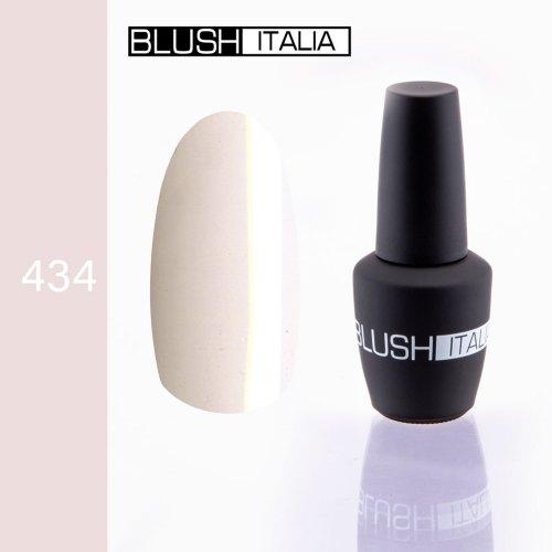 gel polish 434 blush italia