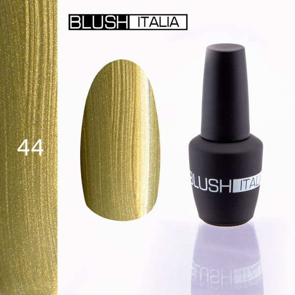 gel polish 44 blush italia