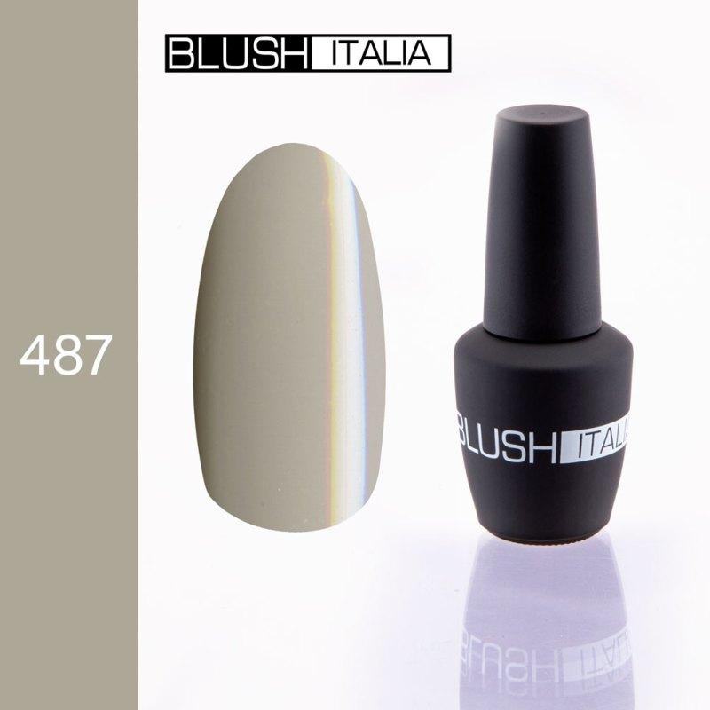 gel polish 487 blush italia