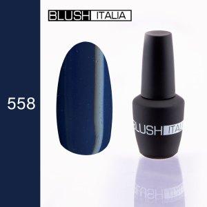 gel polish 558 blush italia