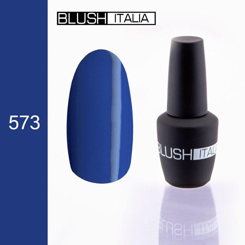 gel polish 573 blush italia