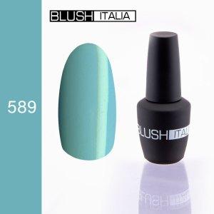 gel polish 589 blush italia