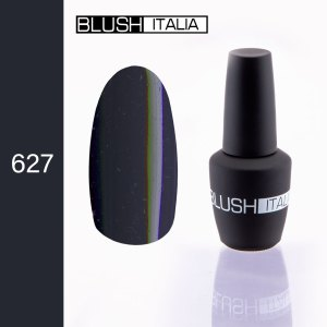 gel polish 627 blush italia