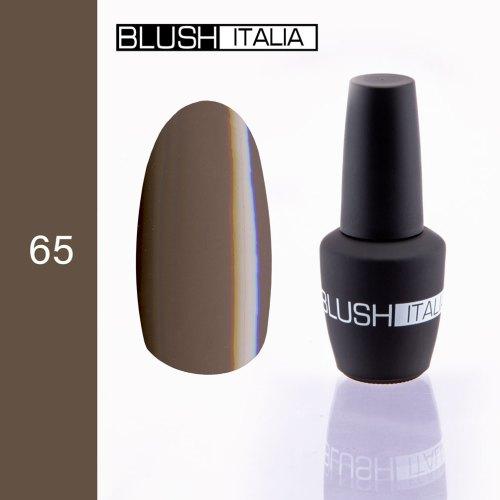 gel polish 65 blush italia