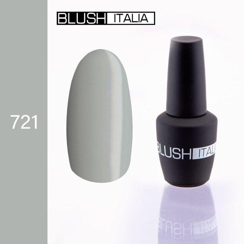 gel polish 721 blush italia