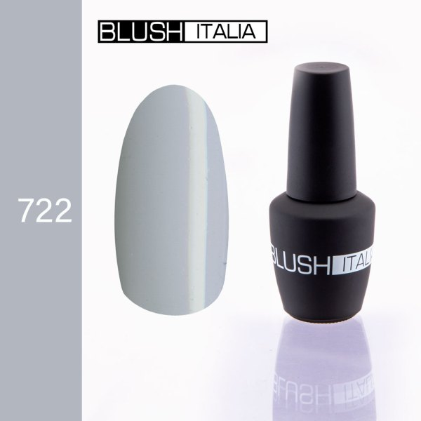 gel polish 722 blush italia