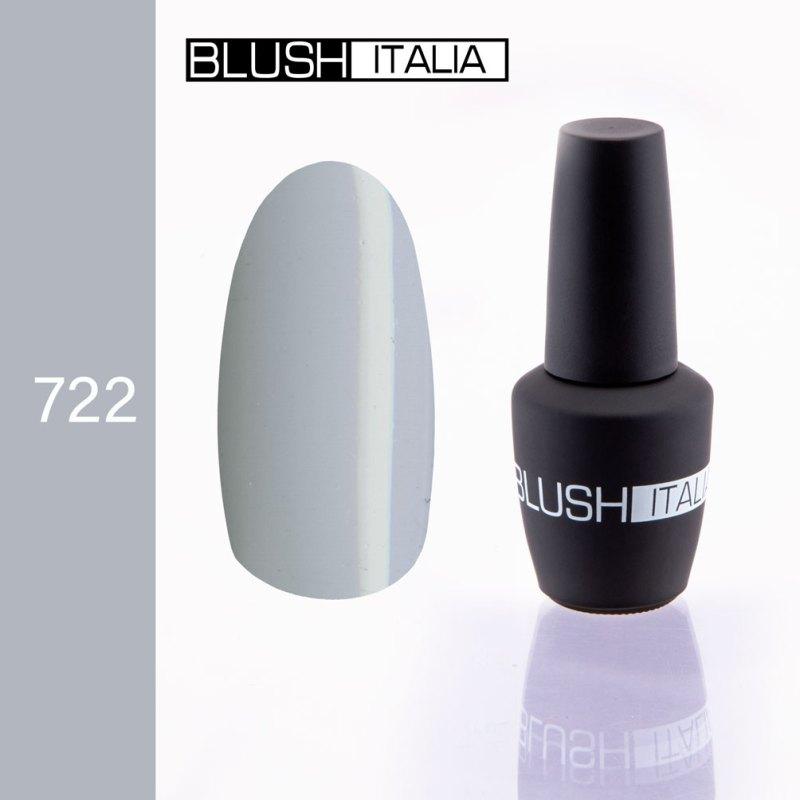 gel polish 722 blush italia