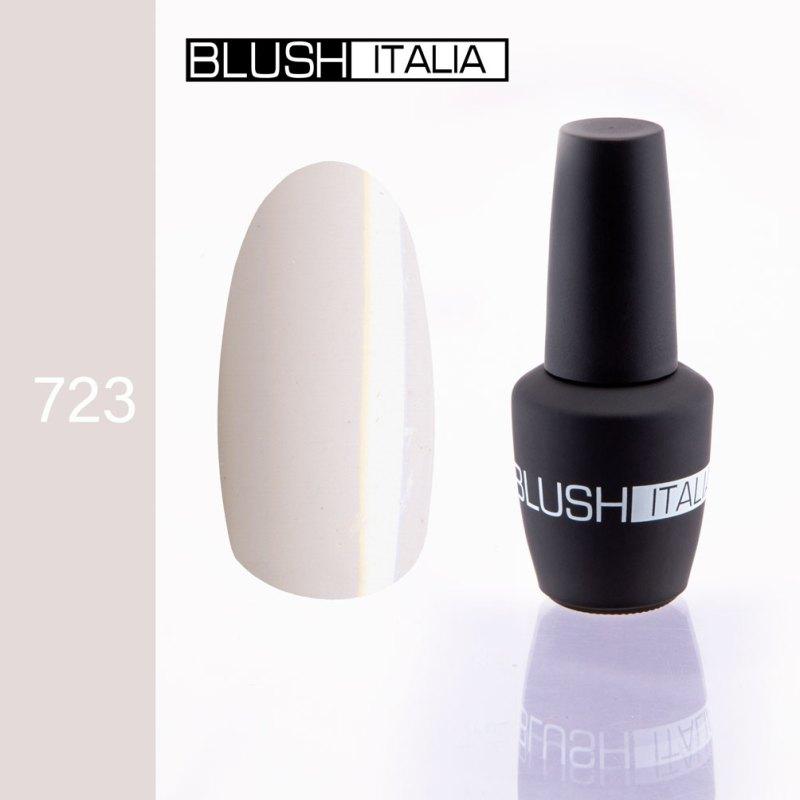 gel polish 723 blush italia