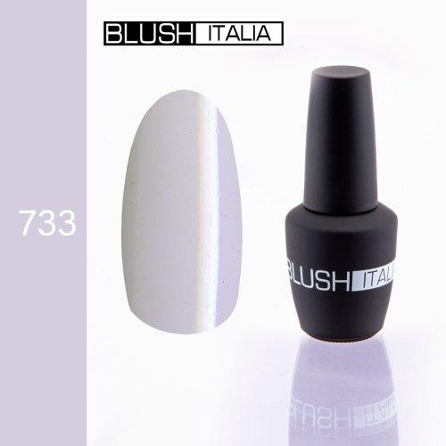 gel polish 733 blush italia