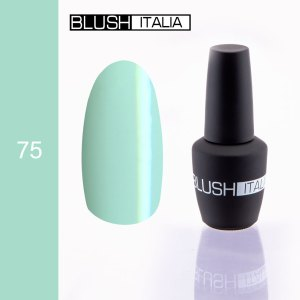 gel polish 75 blush italia