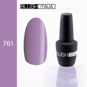 gel polish 761 blush italia