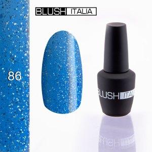 gel polish 86 blush italia
