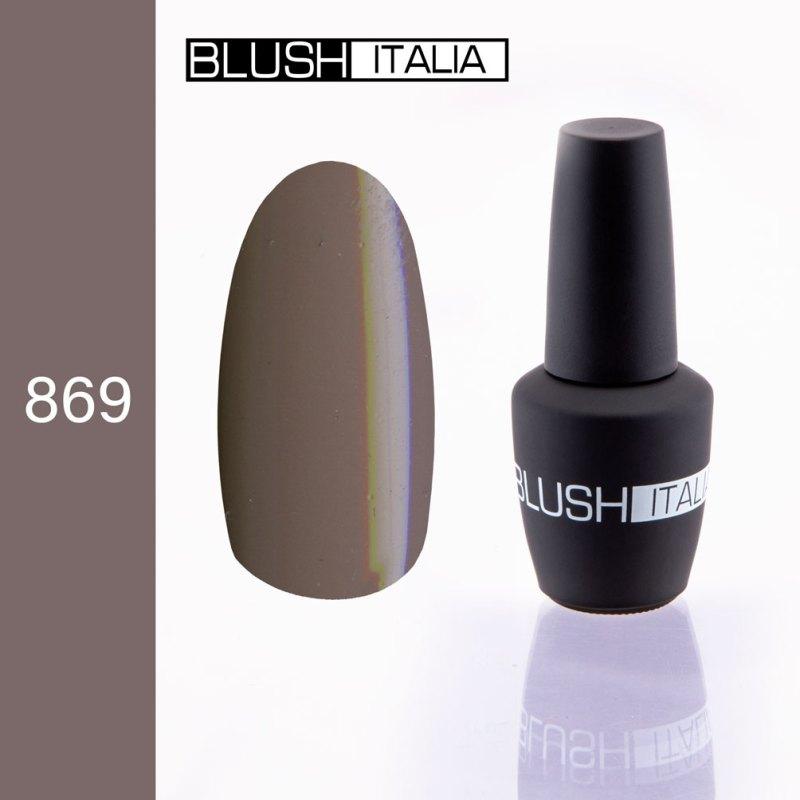 gel polish 869 blush italia