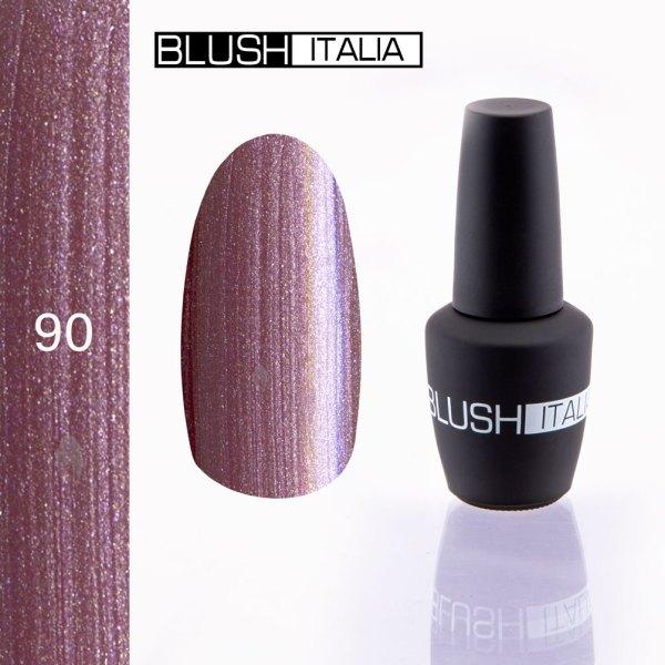 gel polish 90 blush italia