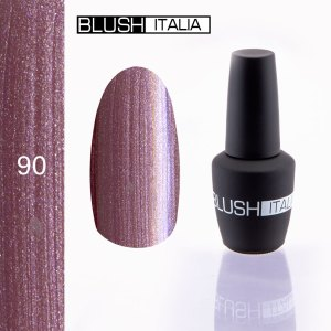 gel polish 90 blush italia