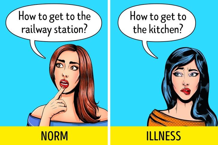 6 Strange Ways To Distinguish Your Habit From Mental Illness 1