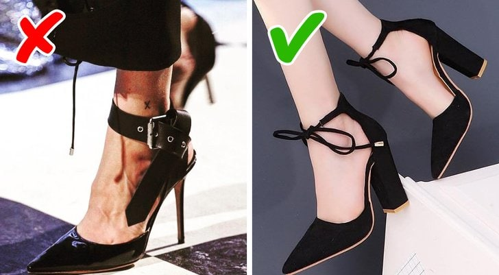 6 Best Shoe Hacks To Help Get Relieved Of The Pain 1