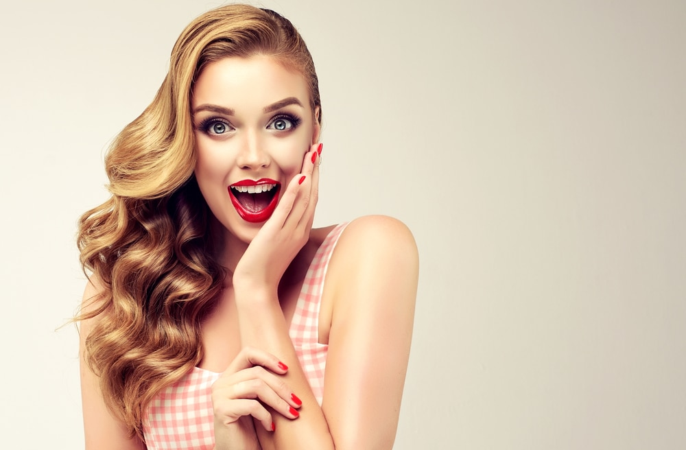 6 Best Makeup And The Hairdo Tips That Might Help You Appear Younger 1