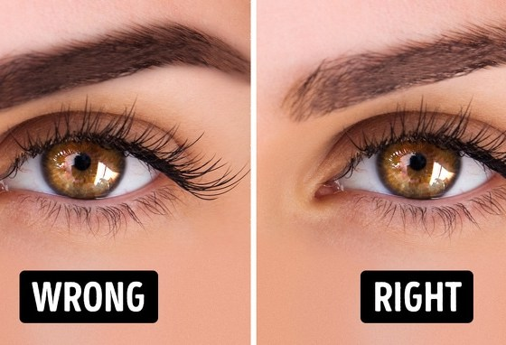 6 Worst Makeup Mistakes That Would Ruin Whole Look 50