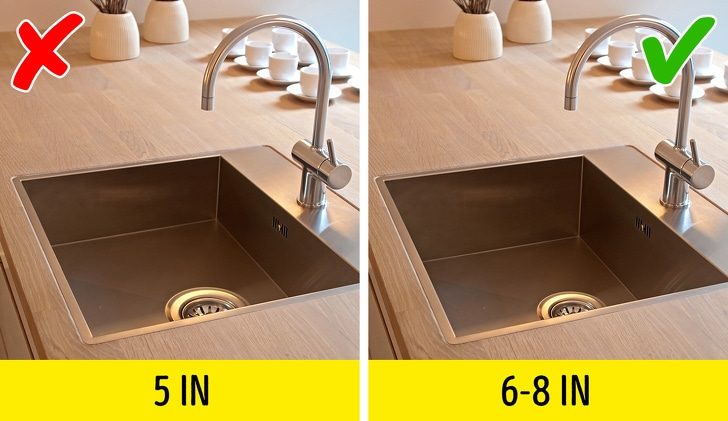 6 Best Kitchen Design Hacks That Would Turn Your Life Easier 1