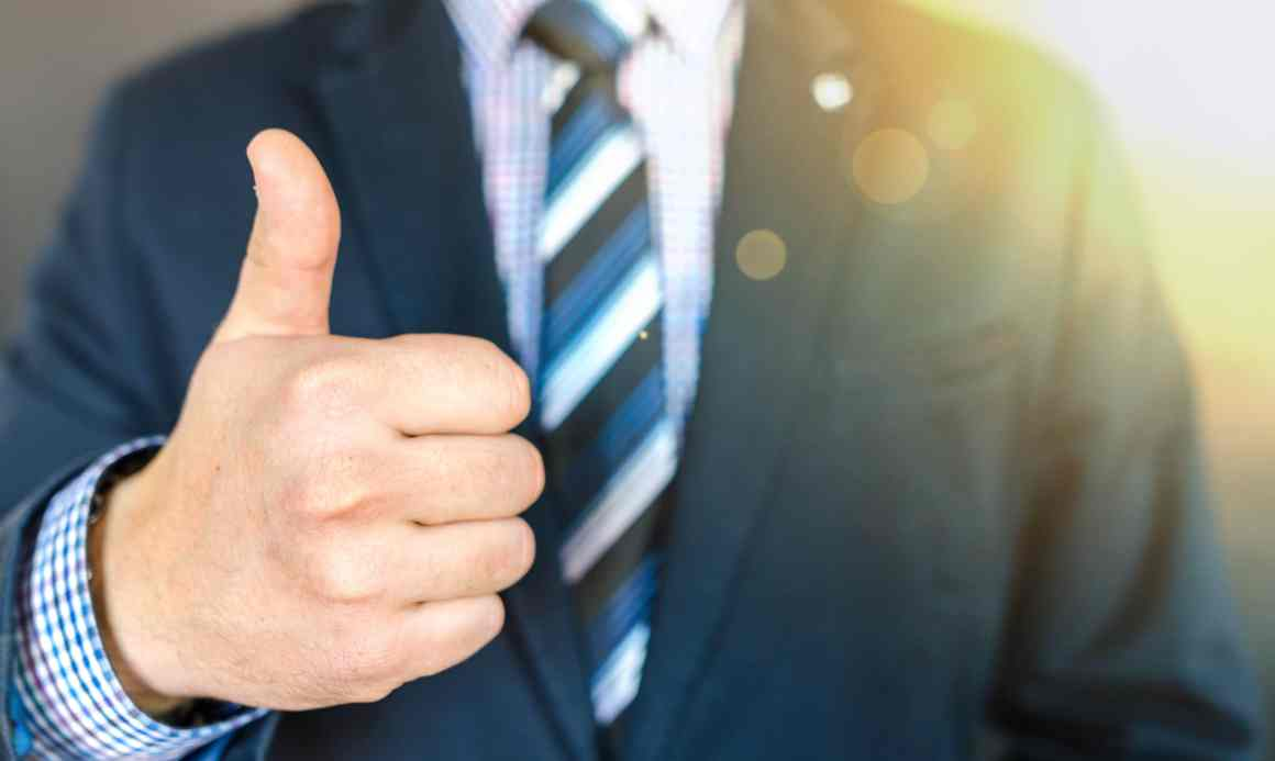 Check Out What The Shape Of Your Thumb Reveals About Your Personality 1