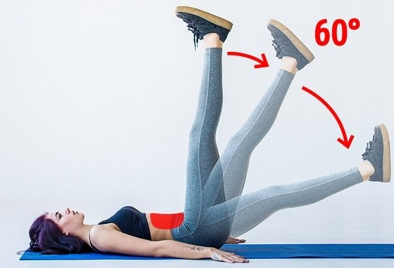 5 Exercise Of 10 Minutes To Lose Weight 39