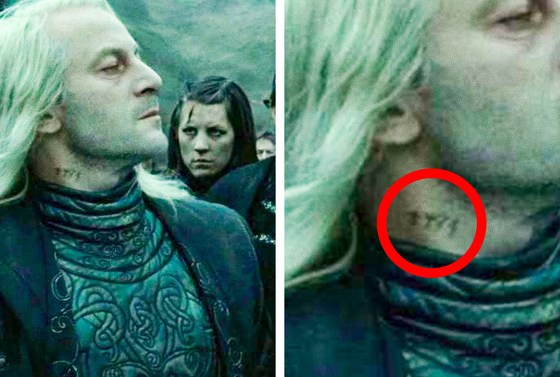 8 Unexpected Moments From The Most Wanted Movies That You Would Have Not Noticed 22