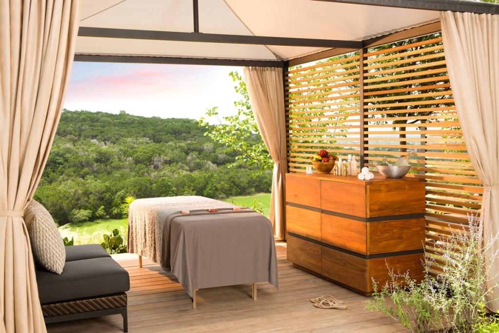 Loma de Vida Spa & Wellness at La Cantera Hillcountry Resort & Spa