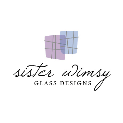 Sister Wimsy Glass Designs