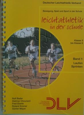 Bayerischer LeichtathletikVerband eV: Wissen
