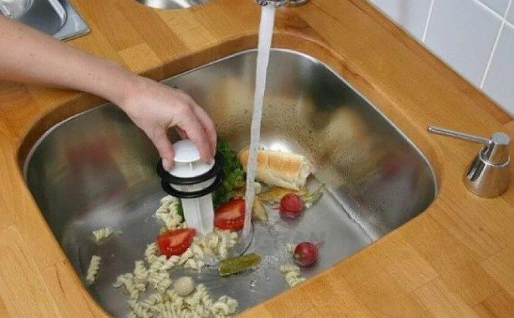 Діспоузер – важлива частина будь-якої кухні в США! А в Україні люди навіть слова такого не знають