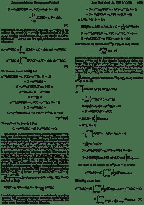 heckman equations