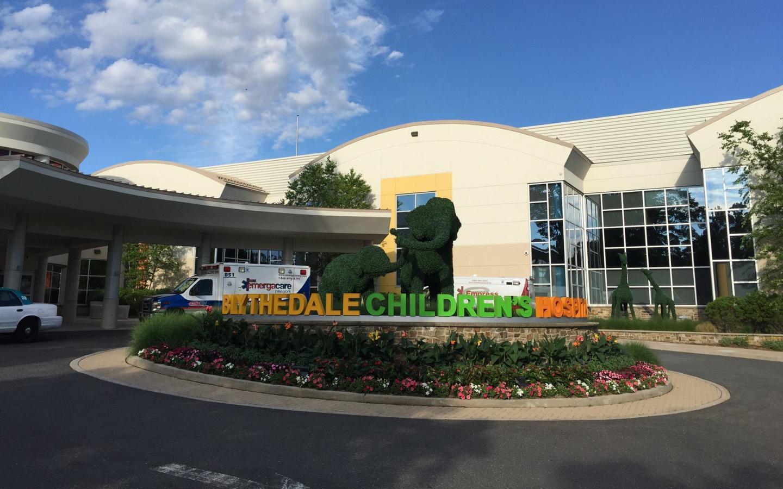 About the Hospital | Blythedale Children's Hospital