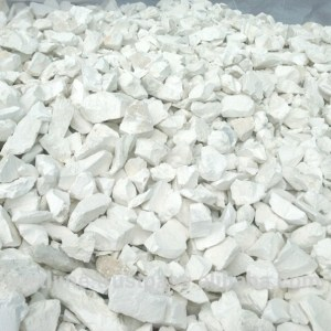 Industrial Raw Quicklime