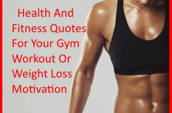 Best Motivational Fitness quotes workout quotes Gym quotes