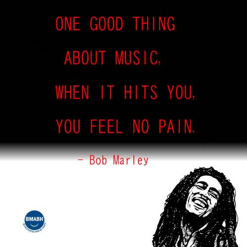 Inspirational Bob Marley Quotes On Love And Life (Pictures)