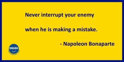 funny inspiring quotes about enemy
