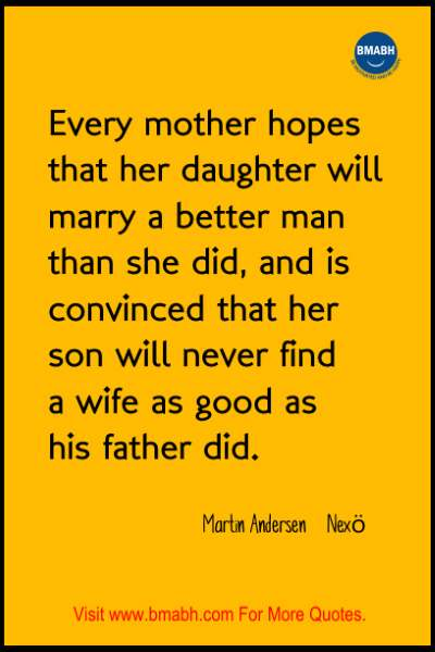Funny Mother Daughter Quotes images on www.bmabh.com #Funny