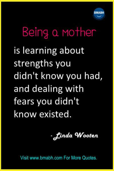 Heart Touching Mother Quotes With Images On www.bmabh.com #Mom