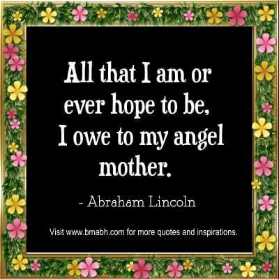amazing mother quotes by famous people at www.bmabh.com quotes