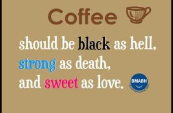 Funny Quotes About Coffee at www